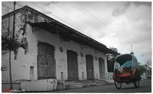 becak03 by rizkipradana