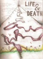 Life and Death by Katasdf