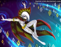 Demon Lord GHIRAHIM by Daniel-Link