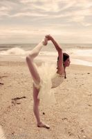 Beach Ballet 2 by 904PhotoPhactory