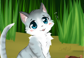 WoBS Featherkit Assignment 2 by Eeveelutions95