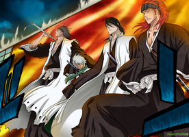 :: bleach 460 :: by marcolorde