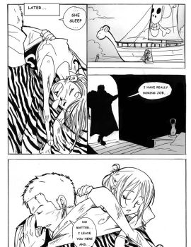 One Piece page 05 by avionetcacomic