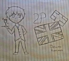 Declan by DoveShadow56