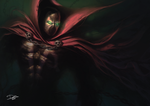 Spawn by Disse86