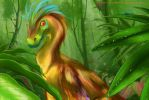 i like dinosaurs by cresent-lunette