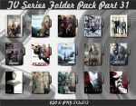 TV Series Folder Pack Part 31 by lewamora4ok
