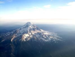 Mt. Hood 2 by acrosstheuniverse67