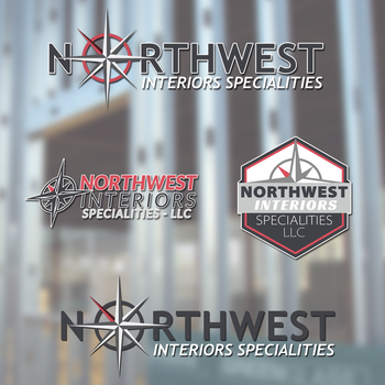 NWI Logo Concept by fireproofgfx