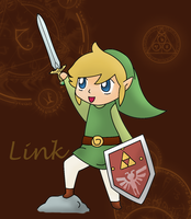 Link by Isi-Daddy