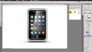 iPhone icon by Numicor