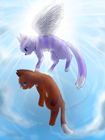 Commish: Flying High by Kitzophrenic