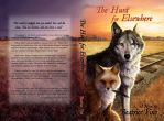 The Hunt for Elsewhere full cover - now published! by jocarra