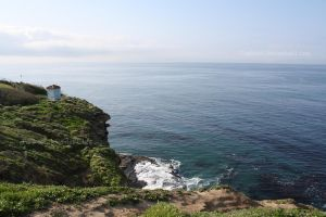 Point Fermin by Pawkeet