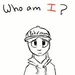 Drawing Challenge DAy 346: Who Am I? by hayy1