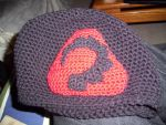 Brotherhood of Nod Hat 1 by curseofpogo