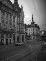 cluj by devihunt
