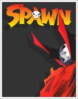 Spawn by RubensGameloni