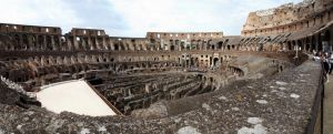 Colosseo by linkingabo