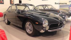 1964 Ferrari 250 Lusso by The-Transport-Guild