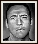 Kevin Durand - The Strain by Doctor-Pencil