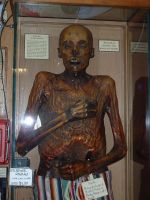 Male Mummy 2 by JensStockCollection