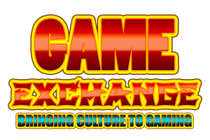 Game Exchange Logo V2 (Normal) by CustomWeapon