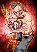 Daken by SaintYak