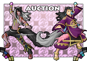 (CLOSED) - Anthro Guys Adoptables - Auction #05 by Timothy-Henri
