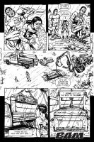 ONE FOOT IN THE GRAVE Issue#1, Page#37 by Mortal-Mirror