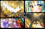 The Princess Project: Preview by Toffee-Tama
