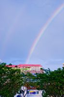 I can see a rainbow two. by lizzAy