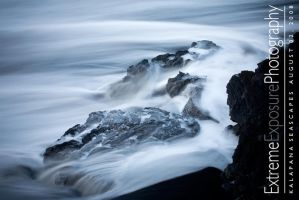 Hawaii Seascapes by extremeimageology