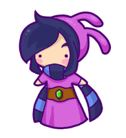 *SPOILERS* Ravio Unmasked by Asticou