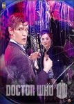 Doctor Who s07e09 poster by gazzatrek