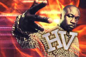Havoc of Mobb Deep by expstyle