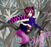 Cheshire by Angelwings014