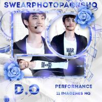 Photopack 27: D.O by SwearPhotopacksHQ