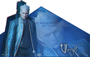 VERGIL by MaryLander97