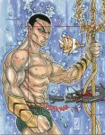 namor ap card by johnjackman