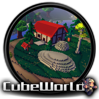 Cubeworld - Icon by Blagoicons