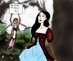 SWATH You have to smile yo by Selinelle