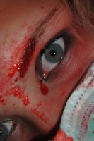 bloody eye 1 by AngelicPicture