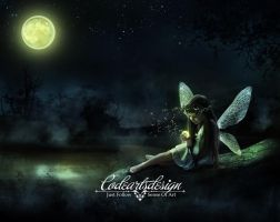 IN THE MOONLIGHT by codeartworks