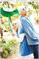 Honey and Clover: Cape Soya by z3LLLL