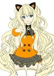 SeeU- SAI Color WIP by anime-crazy13