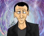 My First Doctor by FractiousLemon