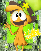 Wander over Yonder by kickstartaholic