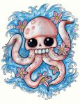 Octopus by ponychops