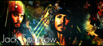Jack Sparrow Signature by me969